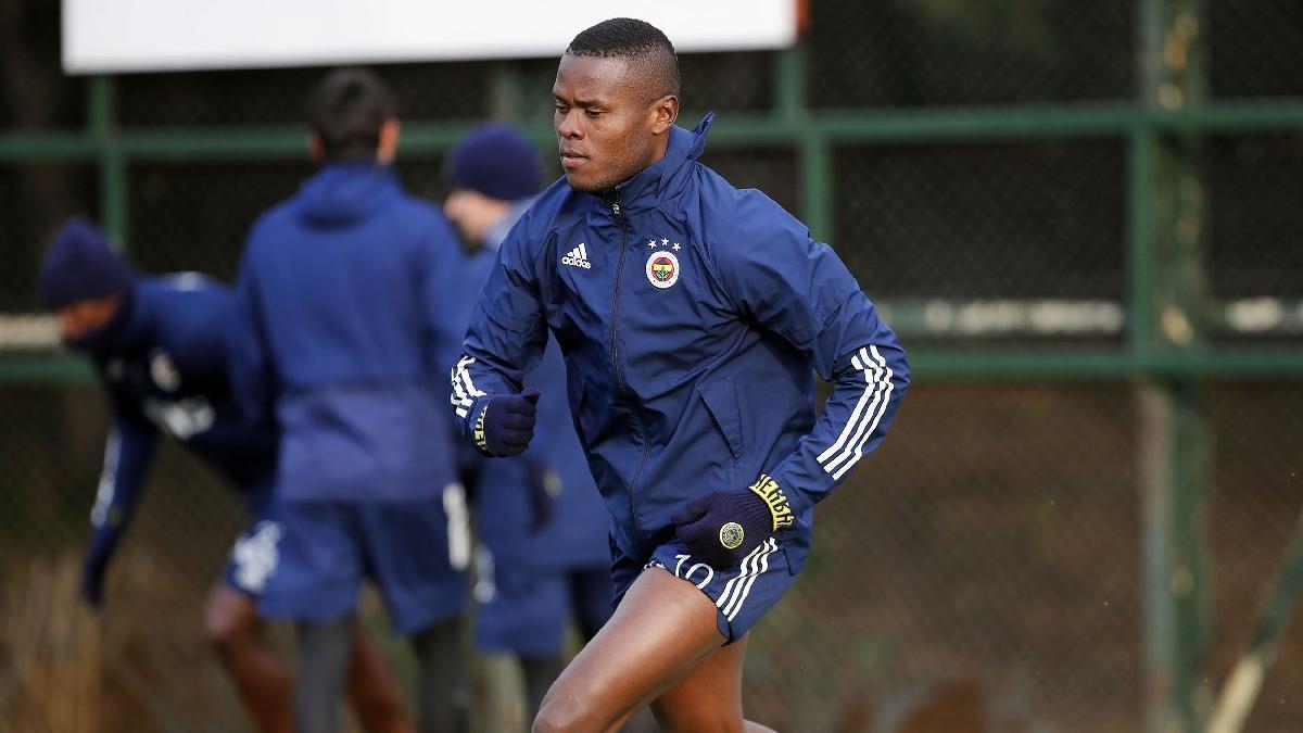 Fenerbahçe forvetleri kayıp: Aradığınız golcüye ulaşılamıyor...