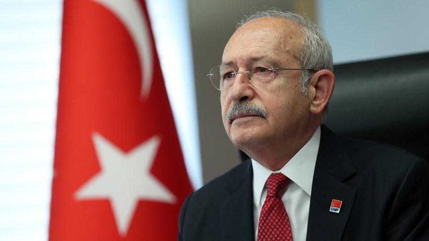 Kemal Kılıçdaroğlu'ndan erken seçim ve fezleke açıklaması