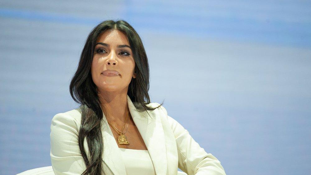 Kim Kardashian'dan yıllar sonra itiraf: Balinayla kıyasladılar aylarca evden çıkamadım