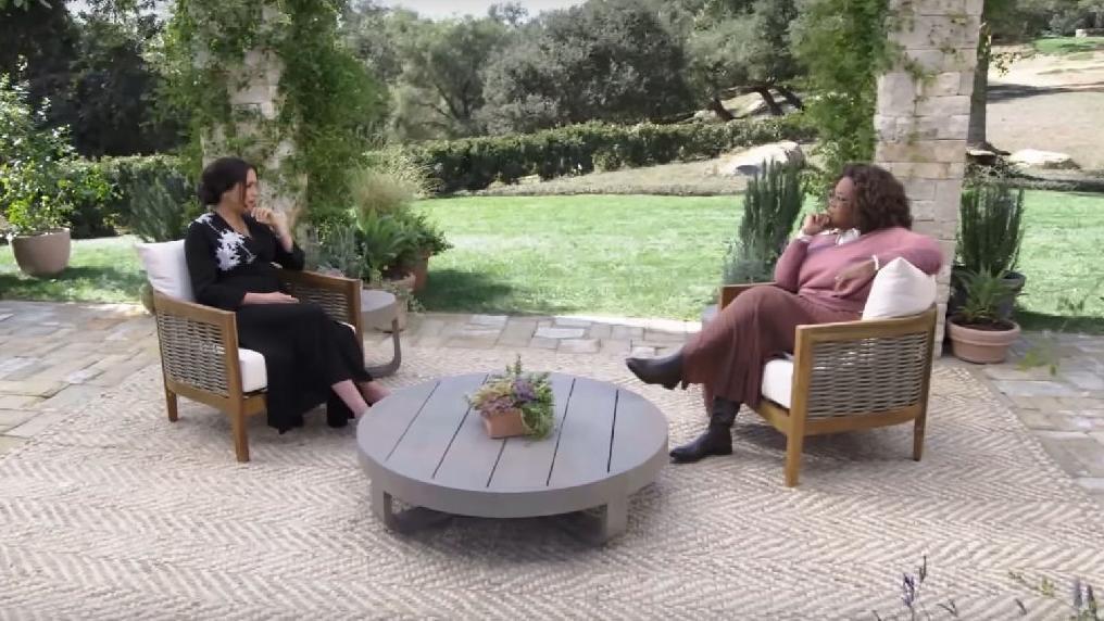 Harry ve Meghan'ın röportajı servet kazandıracak: 30 saniyesi 2.5 milyon TL