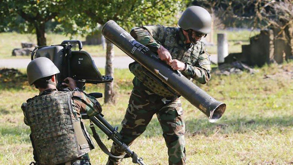Yunanistan askeri harcamaları artırıyor: 300 MILAN füzesi alacaklar
