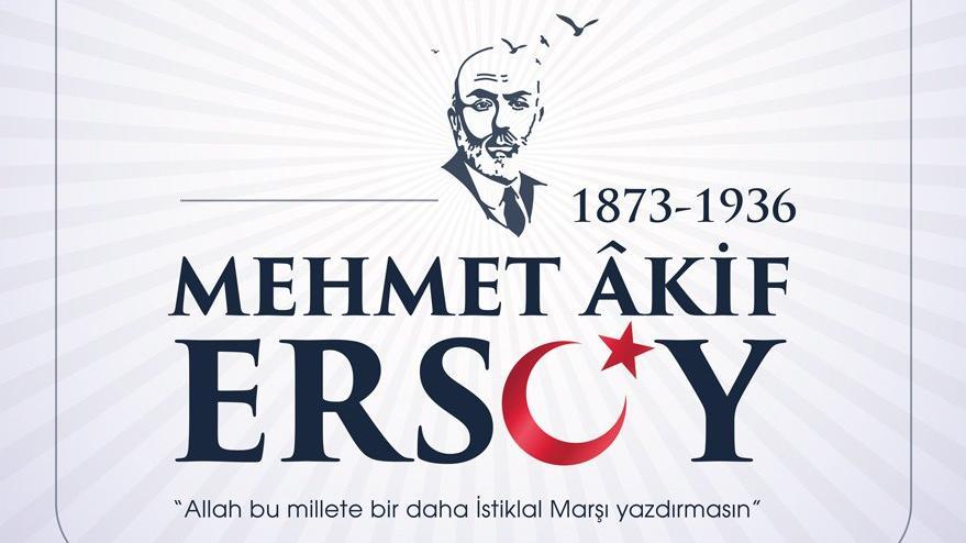 2021 yılı 'Mehmet Akif ve İstiklal Marşı Yılı' olarak kutlanacak