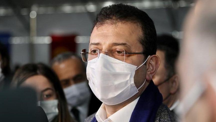 Ekrem İmamoğlu'ndan İstanbullulara corona uyarısı: Endişe bugün gerçeğe dönüştü