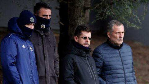Fenerbahçe'den 'Emre Belözoğlu istifa etti' iddiasına jet yanıt