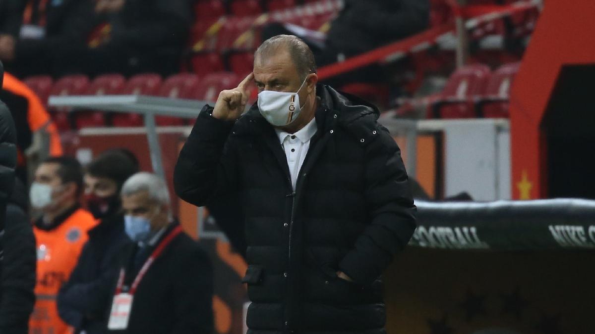 Galatasaray Teknik Direktörü Fatih Terim'den Radamel Falcao'ya özel motivasyon