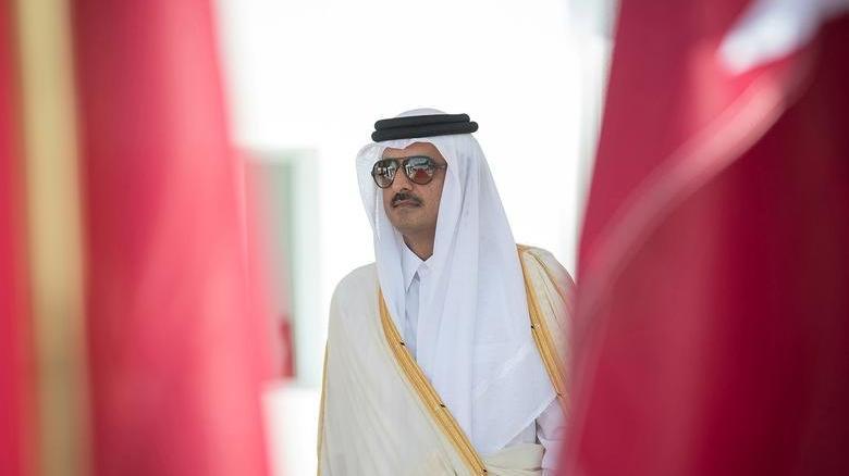 Yemen ve Katar arasındaki diplomatik ilişkiler yeniden başlıyor