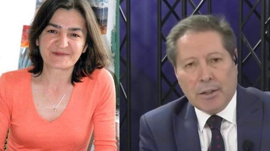 Gazetecilere yine hapis cezası