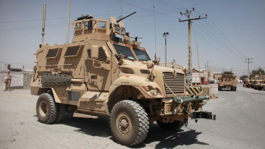 ABD'den Yunanistan'a silah hibesi: Türkiye sınırına yığıyorlar