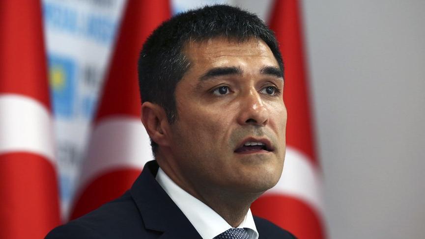 İYİ Partili Buğra Kavuncu: Herkes bizleri çekiştirmeye çalışıyor