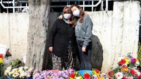 Çiçekçi kadının kızının Oxford'daeğitim görmediği ortaya çıktı