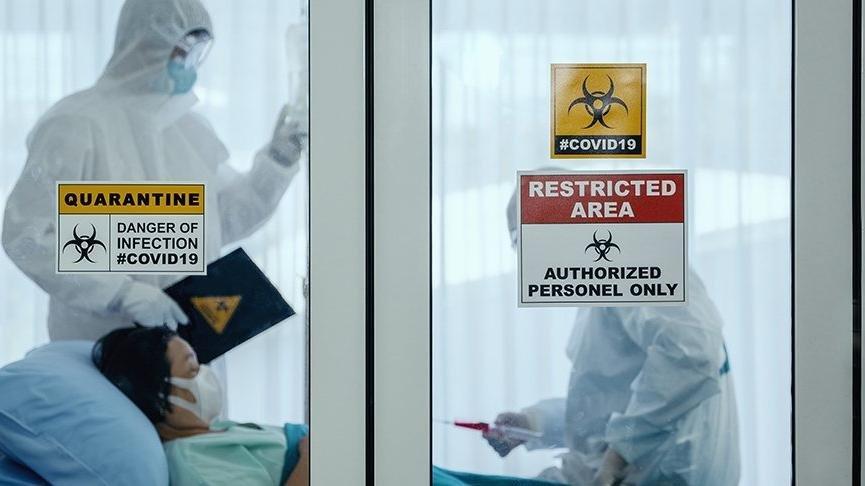 CDC'den corona aşısı kararı! Maske ve mesafe kuralı kalkıyor