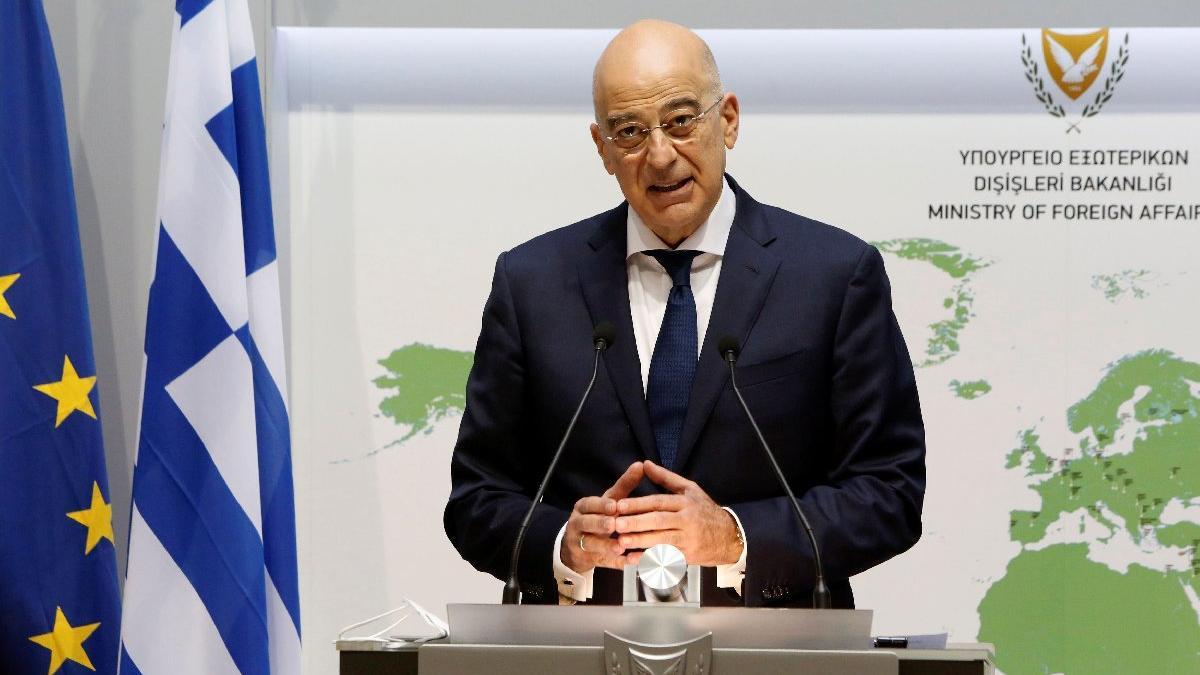 Yunan bakan Türkiye Mısır yakınlaşmasından rahatsız oldu