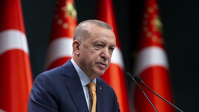 Erdoğan'dan CHP'ye 'aşı' tepkisi: Utanmazlık