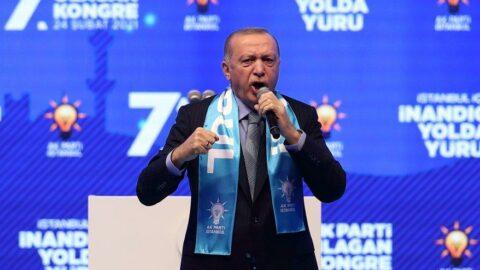 Bloomberg: Corona Erdoğan'ın elini zayıflattı