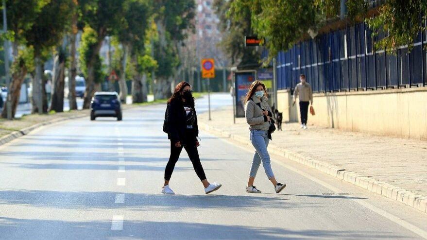 İçişleri'nden sokağa çıkma kısıtlaması açıklaması