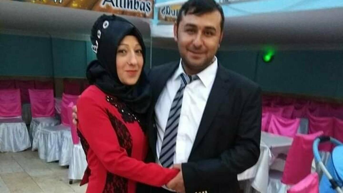 Eşini uykudayken bıçaklayarak öldüren cani kocaya ağırlaştırılmış müebbet hapis istemi