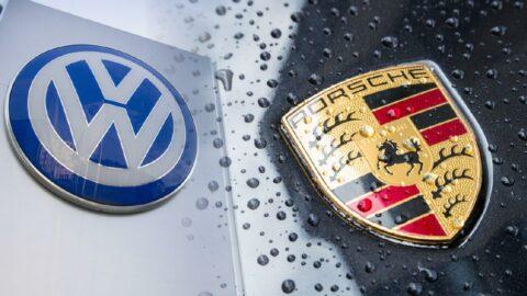 Volkswagen Grubu Hırvat markanın peşinde