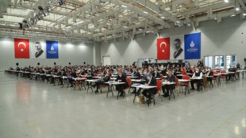 İBB Meclisi'nde AKP ve İYİ Parti arasında HDP gerilimi