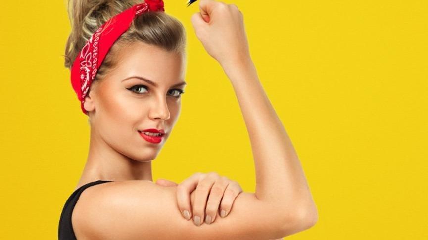 Bugüne özel 8 Mart Dünya Kadınlar Günü mesajları