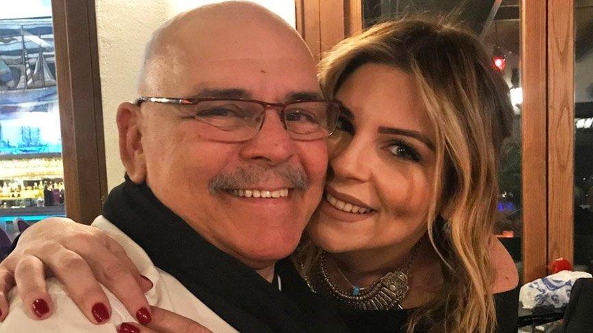 Rasim Öztekin'in sağlık durumuyla ilgili kızı Pelin Öztekin'den açıklama