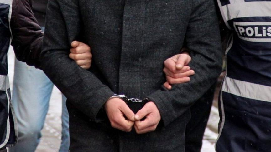 Denizli'deki uyuşturucu operasyonuna 14 tutuklama