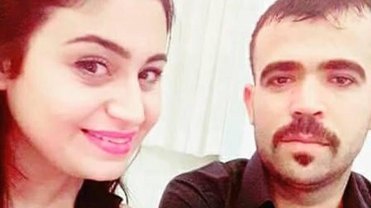Evli sevgilisine 'kapıyı sen açma' mesajı atıp kocasına kurşun yağdırdı
