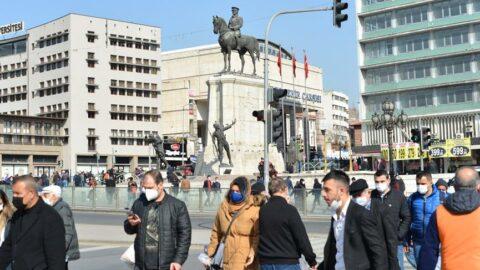 Valilik duyurdu: Ankara'da coronaya karşı yeni tedbirler alındı