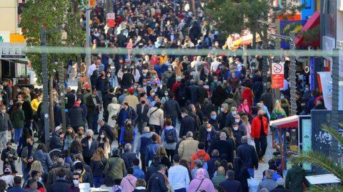 İzmir'de yeni corona virüsü tedbirleri alındı