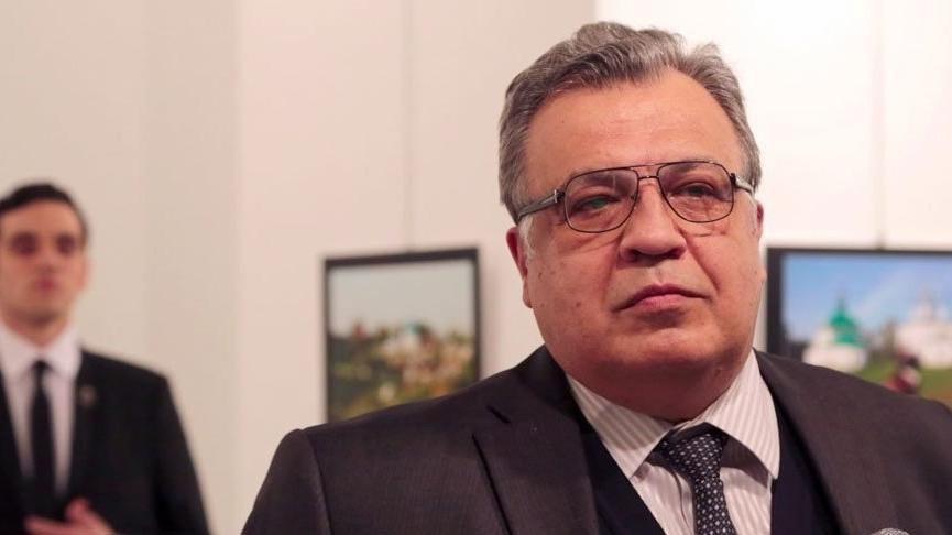 Andrey Karlov suikastinde karar açıklandı