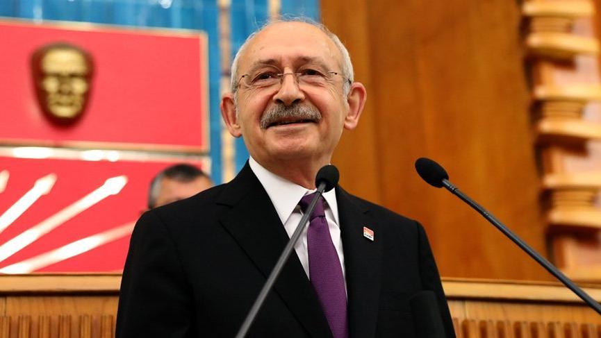 Kemal Kılıçdaroğlu açıkladı, kadınlar ayakta alkışladı
