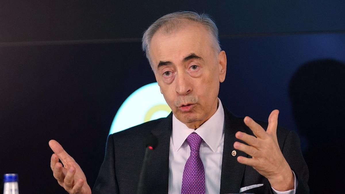 Mustafa Cengiz'den zemin yanıtı: 'Demek ki tek faktör zemin değilmiş'