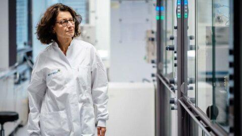 Özlem Türeci'den corona aşısı mesajı: Üretilmesinin sebebi...