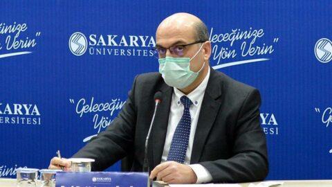 Prof. Dr. Mehmet Köroğlu'ndan 'Türkiye'ye özgü corona mutasyonu' uyarısı