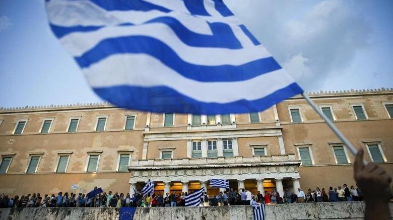 Yunanistan: Mısır enerji haritasını düzeltti, konu kapandı