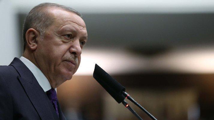 Erdoğan'dan Kılıçdaroğlu'na Berat Albayrak cevabı...