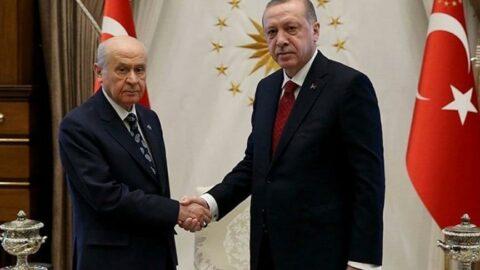 Cumhurbaşkanı Erdoğan, MHP Kurultayı'na katılmayacak