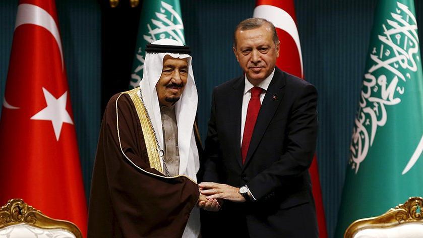 Tek taraflı boykot: Suudiler sıfırladı, Türkiye artırdı