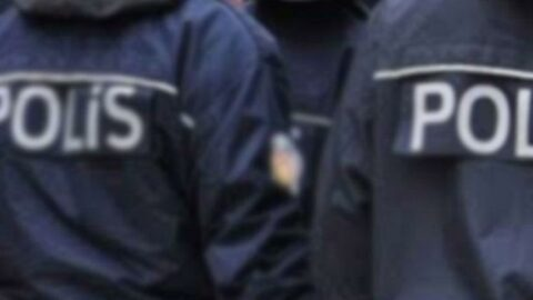 FETÖ'nün 'mahrem ablası' Ankara'da yakalandı