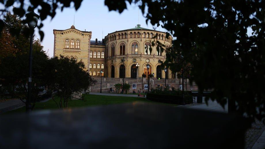 Norveç'te 'siber saldırı' krizi
