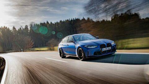 BMW CFO'su Apple'ın otomobili hakkında konuştu: