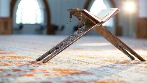Ramazan ayı ne zaman başlıyor? İşte ilk oruç tarihi...