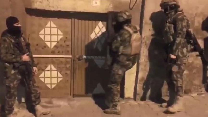 Şanlıurfa'da uyuşturucu operasyonu: 21 gözaltı