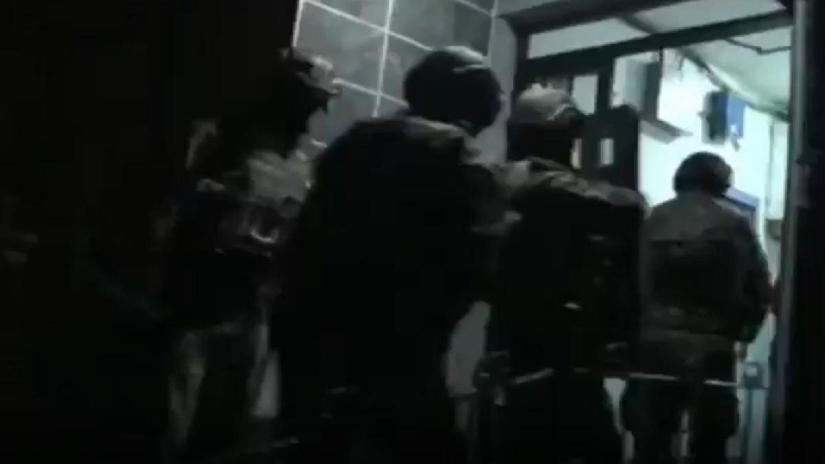 İstanbul'da terör operasyonu, patlayıcıda parmak izi bulundu