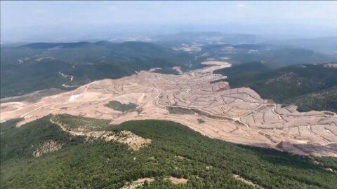 Orman Bakanı: 'Kazdağları en hızlı şekilde ağaçlandırılacak'