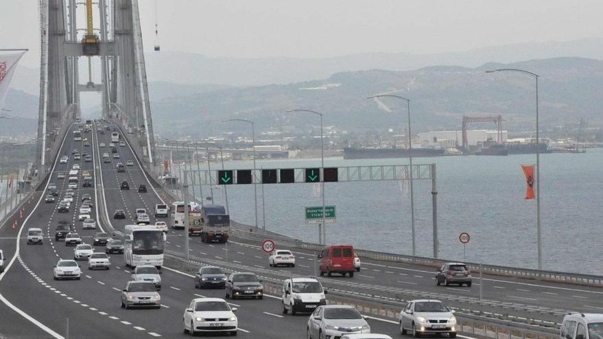 Osmangazi'ye 6 ay için 1.5 milyar TL ödenecek