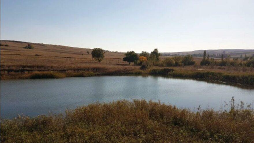 3 bin yıllık baraja 10 milyon harcandı, sonra çürümeye terk edildi
