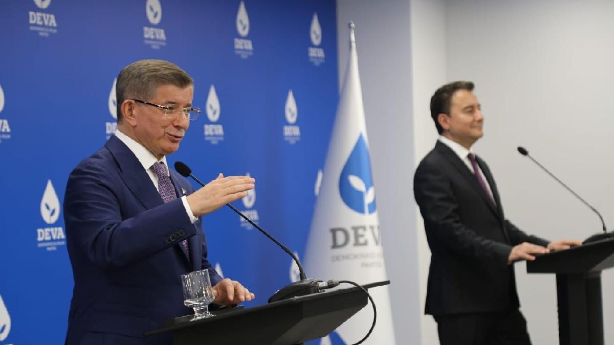 İki liderden Erdoğan'a Merkez Bankası rezervleri yanıtı: Damadı olmasa hesap soracağı bir konu...