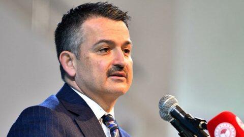 Bakan Bekir Pakdemirli: AK Parti ve Cumhur İttifakı dışındakiler ağırlıklı yalanın ipine sarılan, iftira siyaseti yapanlar