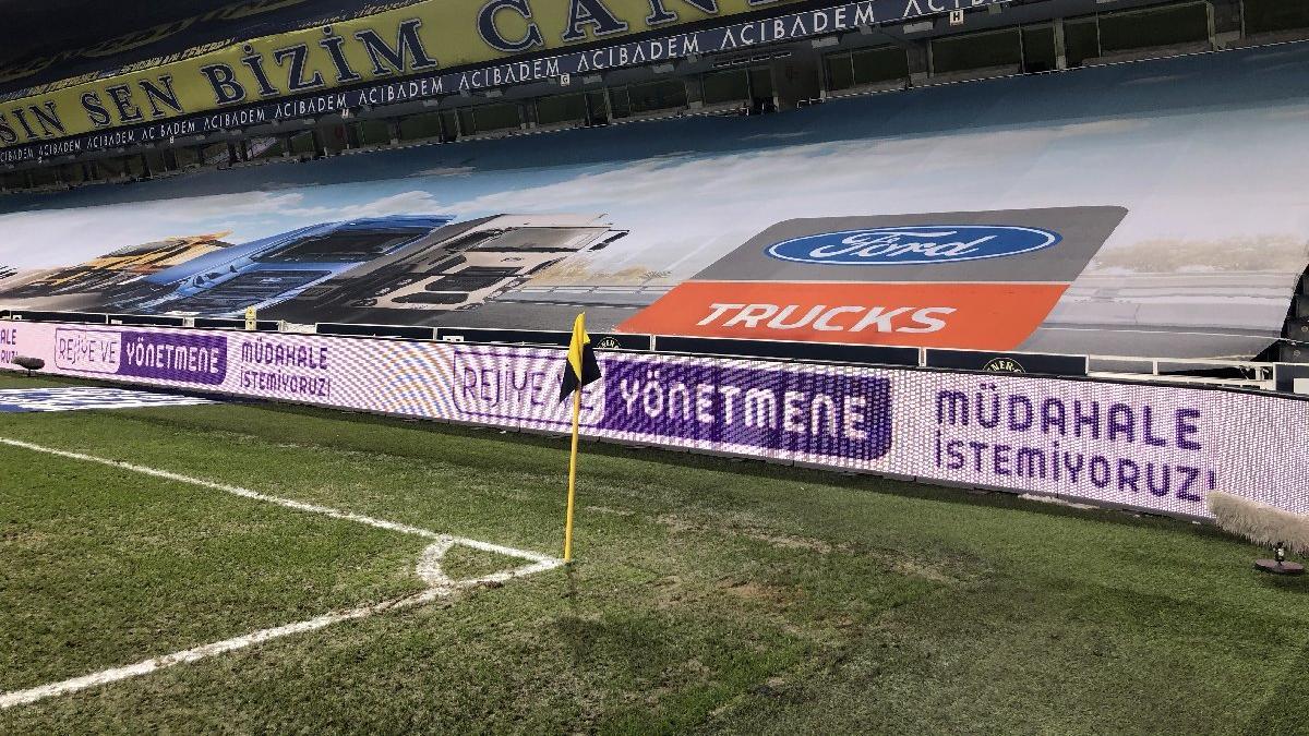 Fenerbahçe ile beIN Sports arasındaki tartışma ABD'ye taştı