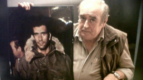 Gazeteci Ergin Konuksever'in eşi hayatını kaybetti